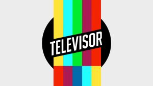Televisor Wallpaper by SMILYFACEvirus