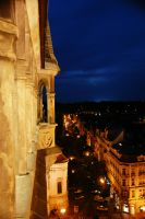 Prague by night 4 by Heurchon