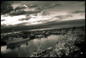 Belmore basin - 2 by alcohobo