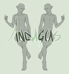 Custom Adoptable Auction! (CLOSED) by andaglas