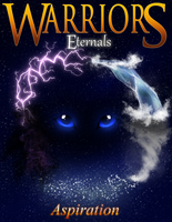 Warriors Aspiration Cover by Nightrizer