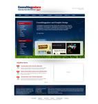 Consultingpalace Site by beneffin