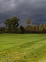 Field and Storm by RLDStock