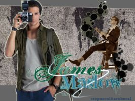 james maslow image by crepusculitarokera1