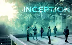 Inception Wallpaper Horizon hr by Hikari129