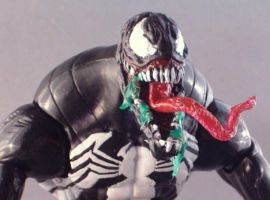 Venom 2 by Shinobitron