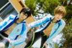 Free! by LennethXVII