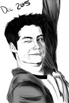 What the hell is a ''Stiles''? by Juliet-M