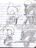 Shadow the Hedgehog comic5 by SammySmall