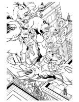 God Hates Astronauts by Miketron2000