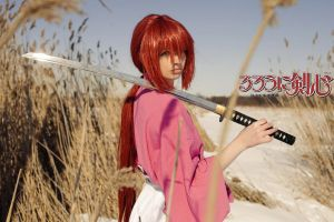 Rurouni Kenshin 19 by cat-shinta