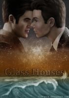 Glass Houses by Riverance