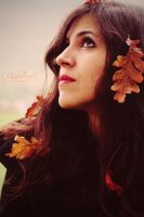 Miss Autumn by Alessia-Izzo