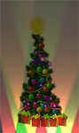 Oh Christmas Tree by SybilThorn