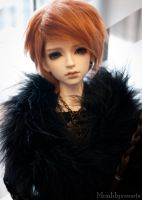 the 2nd dollmeet by Mouldysweets