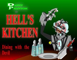 Hell's Kitchen by Redtriangle