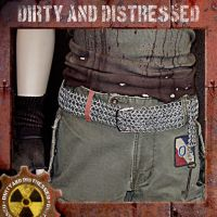 Large Maille Belt Worn by DirtyandDistressed