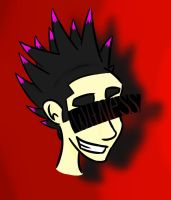 JIMMY ICON by mindlessmutt