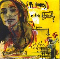 my pj harvey by mertomando