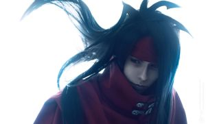 Vincent Valentine Final Fantasy DOC - Memories by NarcissPuppet