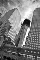 World Financial Center II by AlanSmithers