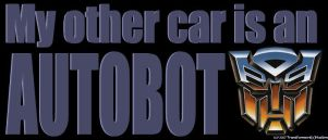 Transformers Bumpersticker 3 by DartzoftheOrichalcos