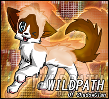 .:Trade:. Wildpath by AutumnCatLeaf