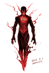 Reverse-Flash by naratani
