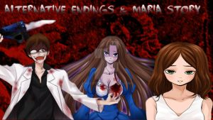 Alternative Endings and Maria Story by koco1111