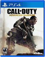 Call of Duty: Advanced Warfare (PS4 Cases) by imperial96