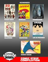 BEST COMIC STRIP COMPILATION by komikon