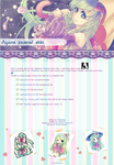 Gift: Ayami - Journal skin by Squitopus