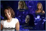 Wraith and actors. (Rachel Luttrell) by tatyankaWraith
