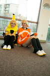 Kagamine Fruit by smc314