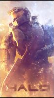 Halo Reach by Greev