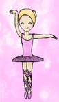 Ballerina by madison99