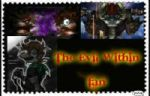 The Evil Within stamp by BrookeCPhotography