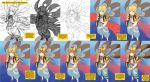+Coloring Tutorial - WIP+ by goku-no-baka