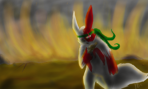 UKzan war...Through hell and back.. by Jamie-the-Luxray-95