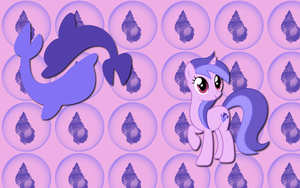 Seafoam wallpaper by AliceHumanSacrifice0