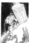 Dr Who by Roadkill-Catthouse