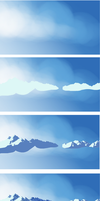 Background Tutorial by INfernoLynx