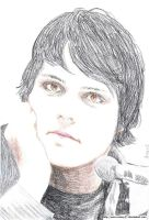 gerard way 30 by roxzey27