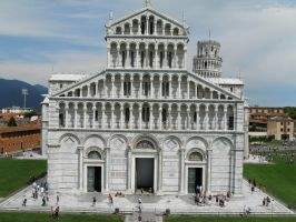 Pisa - Vues by Fafanny15