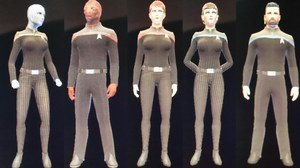 Uss Ethman crew by digikevin10