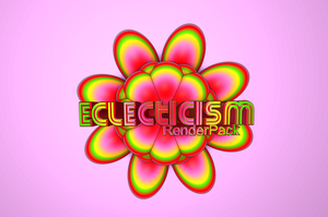 Eclecticism Renderpack by Bramble-teh-Cat