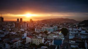 Guayaquil by ChristianHein