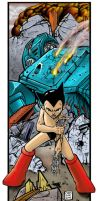 astroboy... by tattooryan