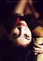 upside down by rezaaditya7