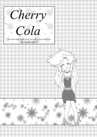 Cherry Cola COVER by the-keeper-of-bee2